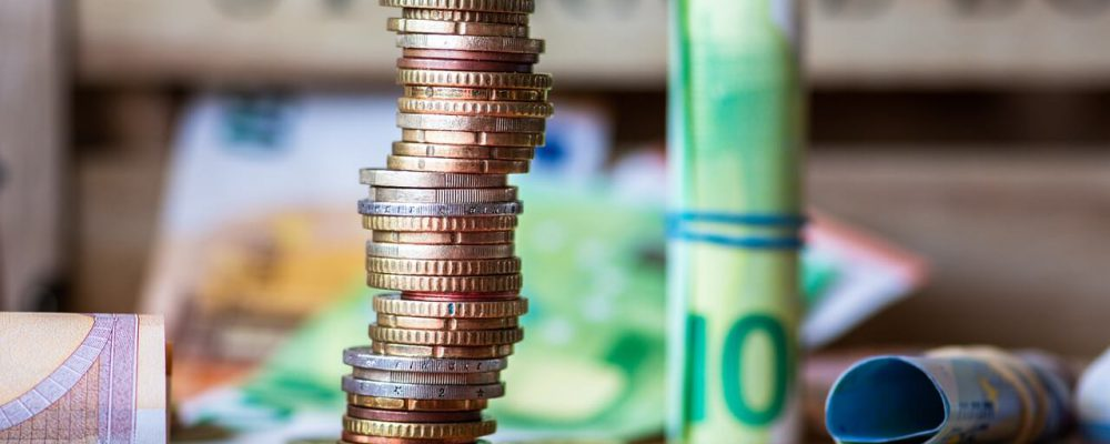 Kredyt obrotowy dla firm - pieniądze
